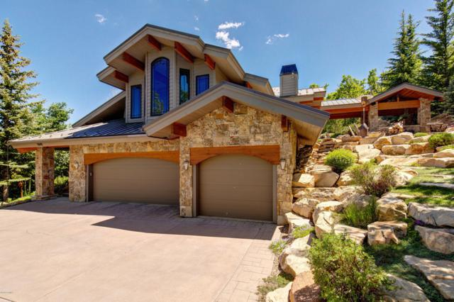 2691 Ruminant Road, Park City, UT 84060 (MLS #11906526) :: Lookout Real Estate Group