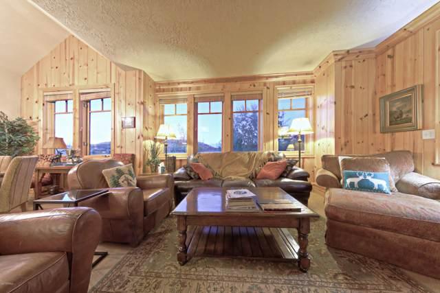 2550 Deer Valley Drive #502, Park City, UT 84060 (MLS #11907510) :: High Country Properties