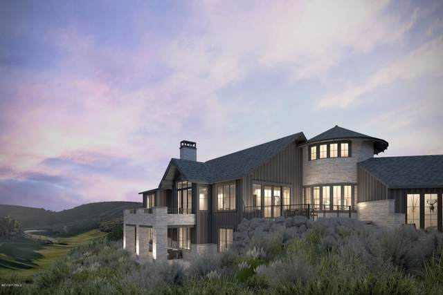 9272 Dye Cabins Drive, Park City, UT 84098 (#11907769) :: Livingstone Brokers