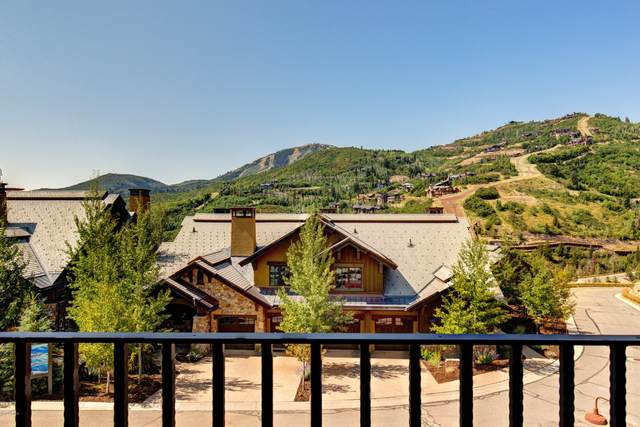 2390 W Harmony Drive 5B, Heber City, UT 84032 (MLS #11908790) :: High Country Properties