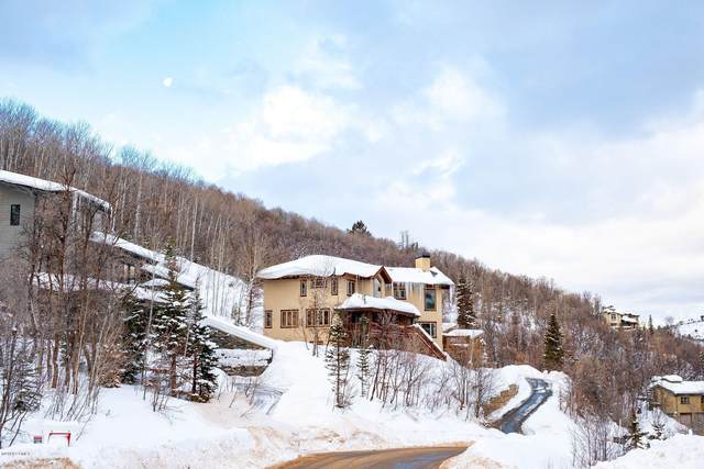3257 Big Spruce Way, Park City, UT 84098 (MLS #12000097) :: Lookout Real Estate Group