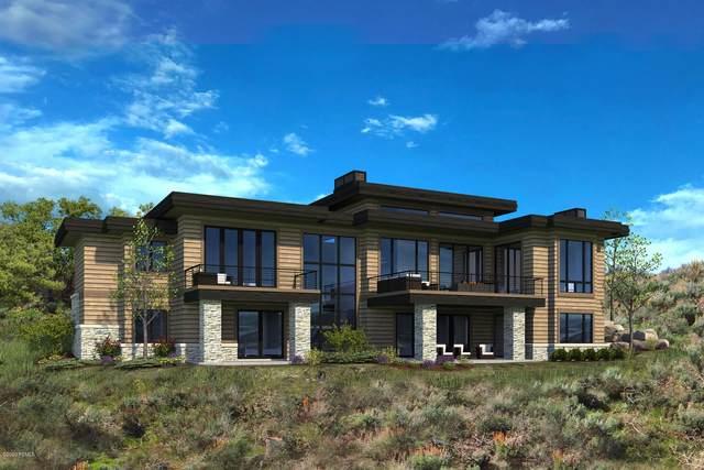 136 W Deer Vista Lane, Heber City, UT 84032 (MLS #12000901) :: Lawson Real Estate Team - Engel & Völkers