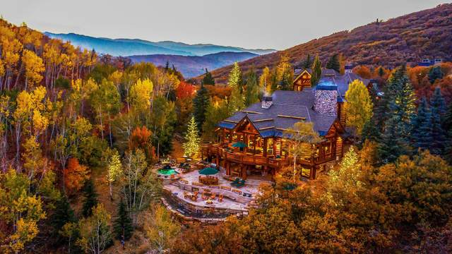 3853 Rising Star Lane, Park City, UT 84060 (MLS #12000965) :: Park City Property Group