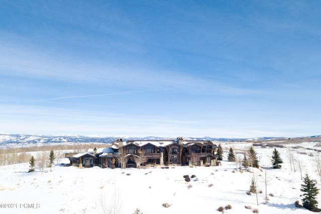 8144 E Forest Creek Road, Woodland, UT 84036 (#12002040) :: Livingstone Brokers