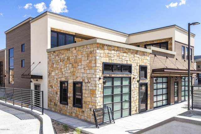 4554 Forestdale Dr, Park City, UT 84098 (MLS #12002752) :: High Country Properties