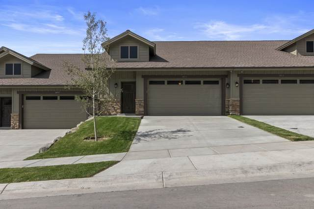 14517 N Asher Way 55C, Kamas, UT 84036 (MLS #12003337) :: Park City Property Group