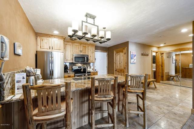 255 Main Street A21, Park City, UT 84060 (MLS #12004556) :: Park City Property Group