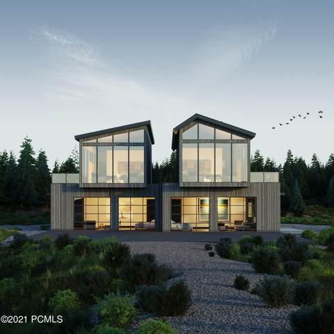 3841 E Islay Drive, Heber City, UT 84032 (MLS #12004722) :: High Country Properties