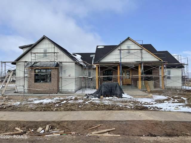 3146 S Rock View Drive, Francis, UT 84036 (MLS #12100563) :: Lawson Real Estate Team - Engel & Völkers