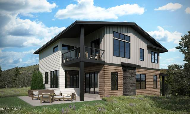 4094 W Sierra Drive #226, Park City, UT 84098 (MLS #12102714) :: Lookout Real Estate Group