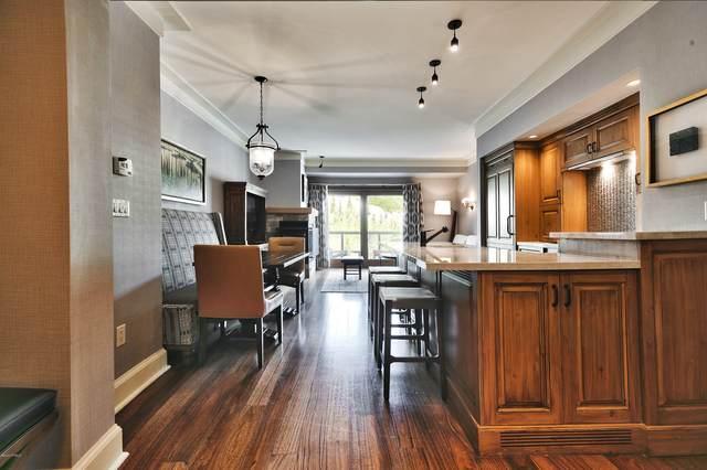2300 E Deer Valley Drive #202, Park City, UT 84060 (MLS #11704830) :: High Country Properties