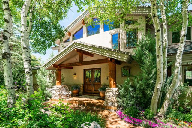 4074 W Moose Hollow Road, Park City, UT 84098 (MLS #11804285) :: High Country Properties