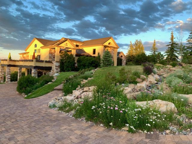 7084 Pinecrest Dr, Park City, UT 84098 (MLS #11807964) :: Lookout Real Estate Group