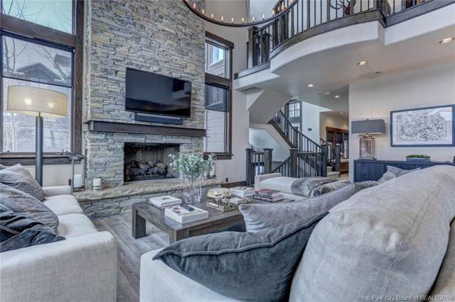 8789 Marsac Avenue #20, Park City, UT 84060 (MLS #11900047) :: High Country Properties