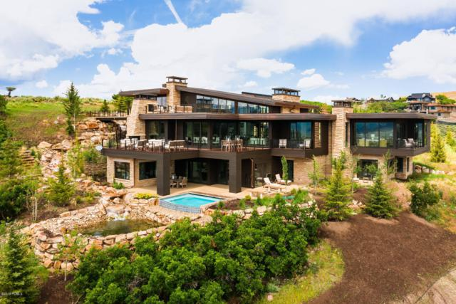 8785 N Lookout Lane, Park City, UT 84098 (MLS #11901638) :: Lookout Real Estate Group