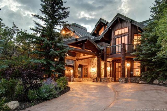 3585 Oak Wood Drive, Park City, UT 84060 (MLS #11902080) :: Lawson Real Estate Team - Engel & Völkers