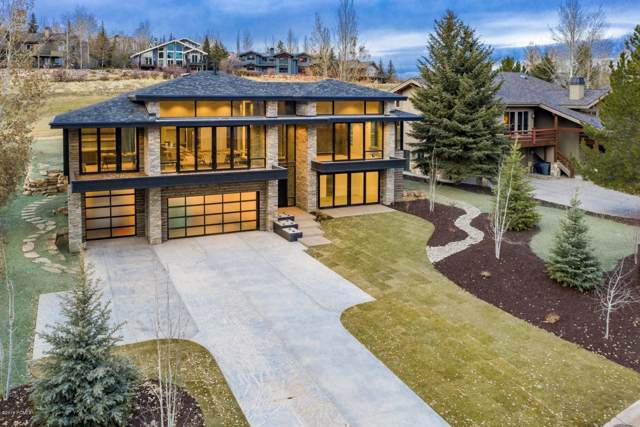 2998 American Saddler Drive, Park City, UT 84060 (MLS #11907972) :: Lookout Real Estate Group