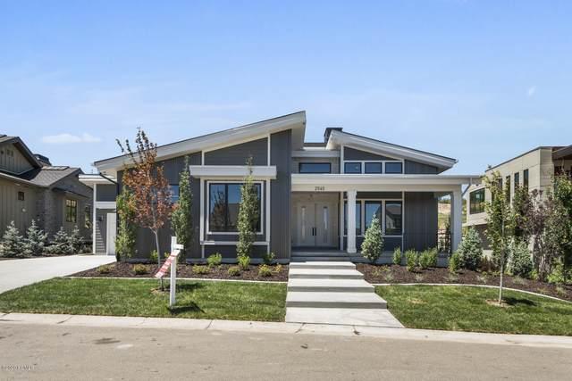 2565 Ledger Way, Park City, UT 84060 (MLS #11908287) :: Lookout Real Estate Group