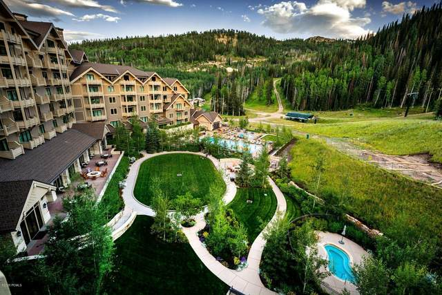 9100 Marsac Avenue #1040, Park City, UT 84060 (MLS #12000389) :: High Country Properties
