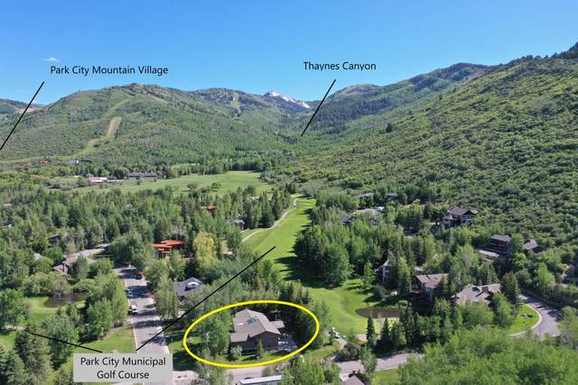79 Thaynes Canyon Drive, Park City, UT 84060 (MLS #12000552) :: Lookout Real Estate Group
