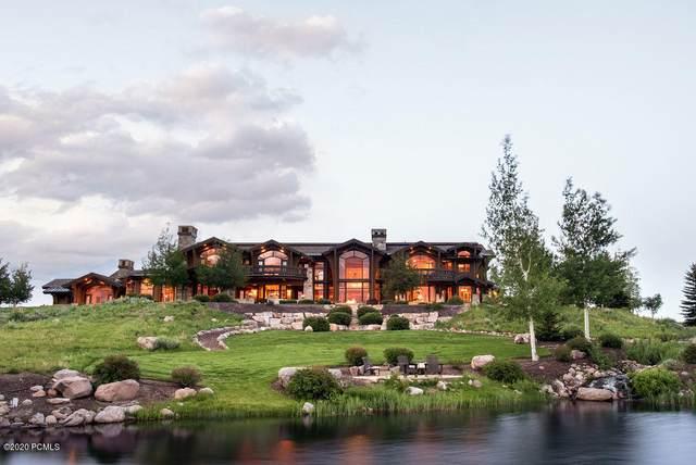 8144 E Forest Creek Road, Woodland, UT 84036 (MLS #12002040) :: Lawson Real Estate Team - Engel & Völkers