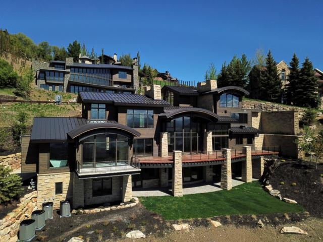 3021 W Jordanelle Way, Park City, UT 84060 (MLS #11808412) :: High Country Properties