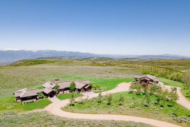 10290 E Forest Creek Rd #46, Woodland, UT 84036 (#11907983) :: Livingstone Brokers