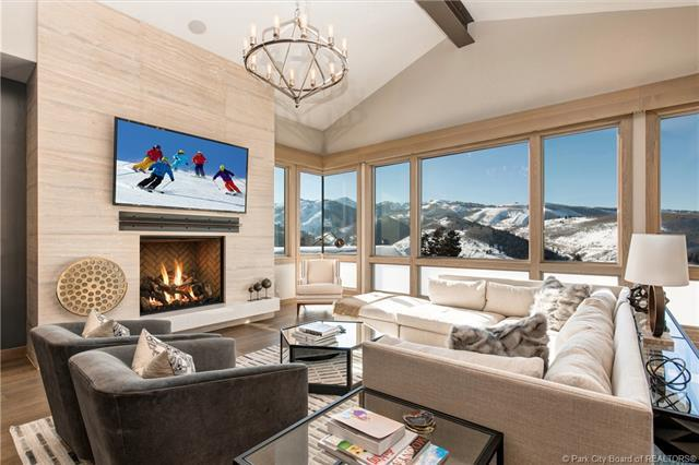7101 Stein Circle #613, Park City, UT 84060 (MLS #11402422) :: High Country Properties
