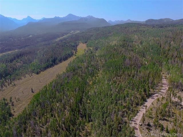 1498 Monviso Trail, Kamas, UT 84036 (MLS #11601872) :: The Lange Group
