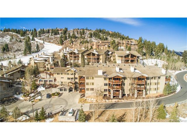 2100 Deer Valley Drive #202, Park City, UT 84060 (MLS #11602816) :: High Country Properties