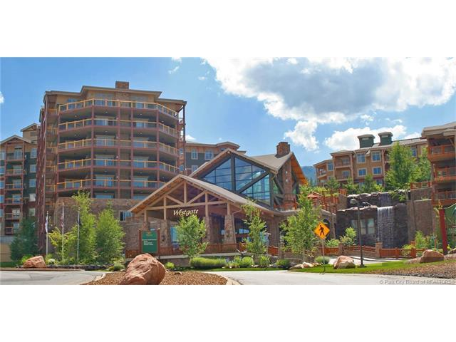 3000 Canyons Resort Drive #806, Park City, UT 84098 (MLS #11605859) :: Lookout Real Estate Group