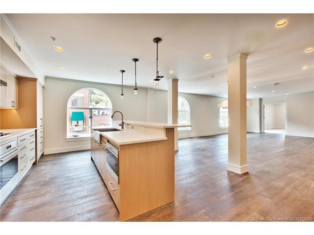 632 Main Street 2A, Park City, UT 84060 (MLS #11606147) :: High Country Properties