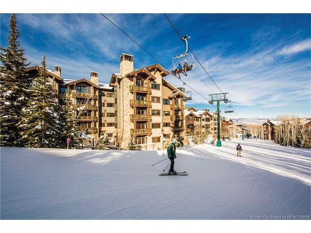 8880 Empire Club #109, Park City, UT 84060 (MLS #11700112) :: High Country Properties