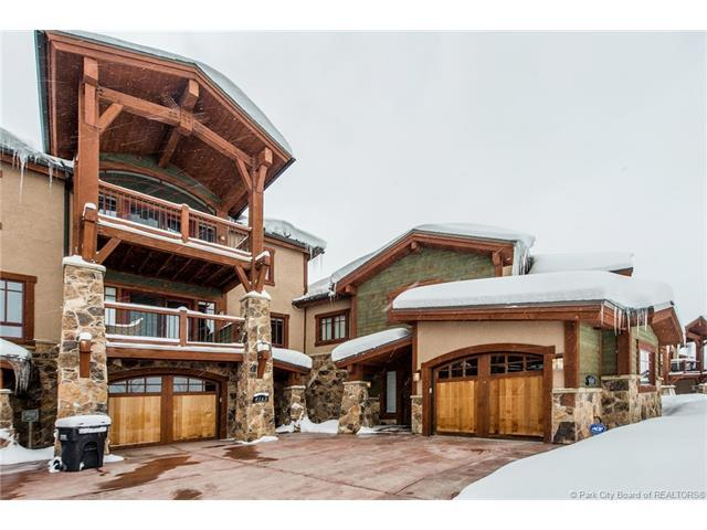 4167 Fairway Lane B-5, Park City, UT 84098 (#11700289) :: Red Sign Team