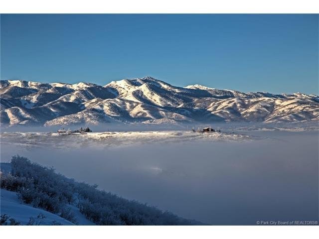 2143 E Canyon Gate Road, Park City, UT 84098 (MLS #11700304) :: High Country Properties