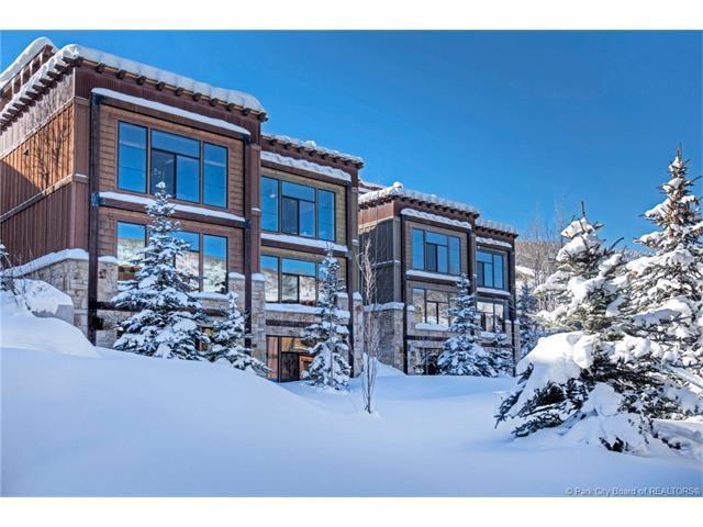 569 Deer Valley Loop Road #7, Park City, UT 84060 (MLS #11700323) :: High Country Properties