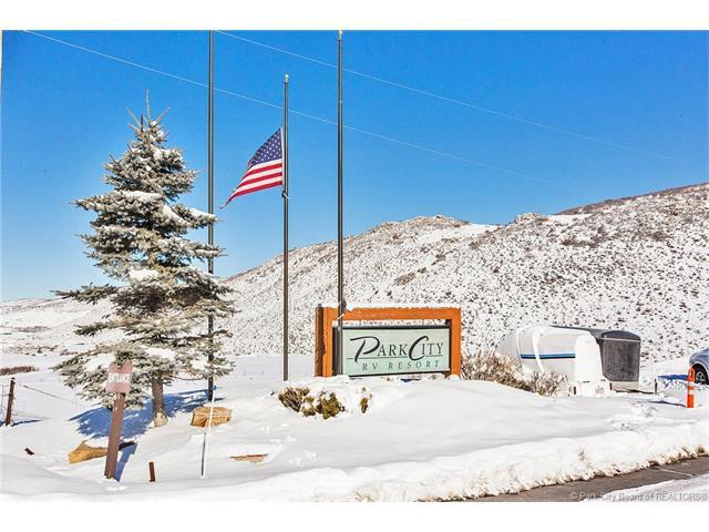 2200 W Rasmussen Road, Park City, UT 84098 (MLS #11700333) :: High Country Properties
