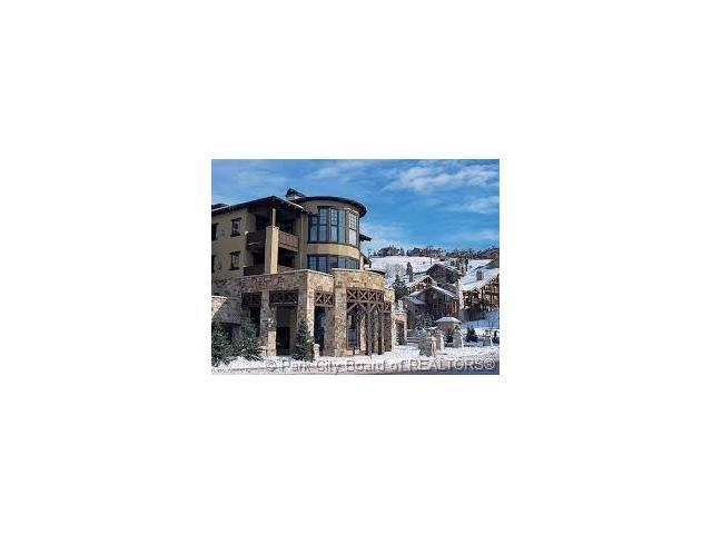 7815 Royal St C-448, Park City, UT 84060 (MLS #11700371) :: The Lange Group