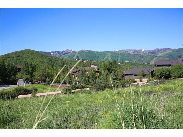 3709 Solamere Drive, Park City, UT 84060 (MLS #11700950) :: High Country Properties