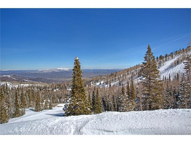 150 White Pine Canyon Road, Park City, UT 84060 (MLS #11701123) :: The Lange Group