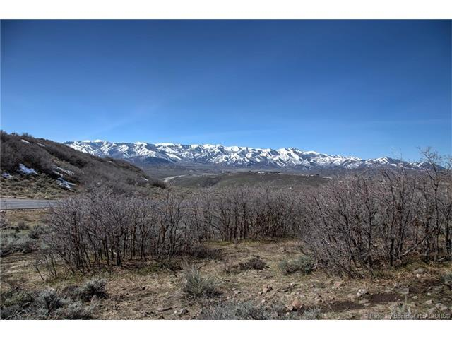 2647 E Canyon Gate Road, Park City, UT 84098 (MLS #11701152) :: High Country Properties