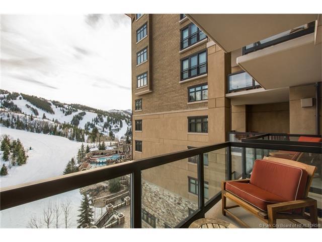 2300 Deer Valley Drive #611, Park City, UT 84060 (MLS #11701269) :: High Country Properties