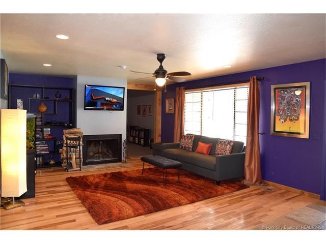 920 Little Kate Road, Park City, UT 84060 (MLS #11701500) :: The Lange Group