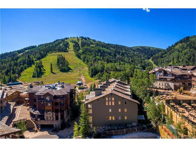 7550 Royal Street #103, Park City, UT 84060 (MLS #11701561) :: High Country Properties