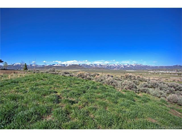 5847 Dakota Trl, Park City, UT 84098 (MLS #11701856) :: High Country Properties