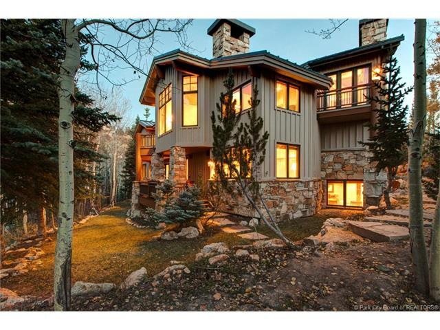 7897 Aster Court, Park City, UT 84060 (MLS #11702072) :: Lawson Real Estate Team - Engel & Völkers