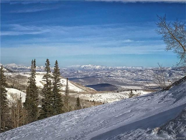 12 Red Cloud, Park City, UT 84060 (MLS #11702098) :: High Country Properties