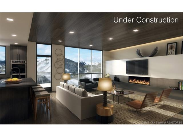8910 Empire Club Drive #203, Park City, UT 84060 (MLS #11702156) :: High Country Properties