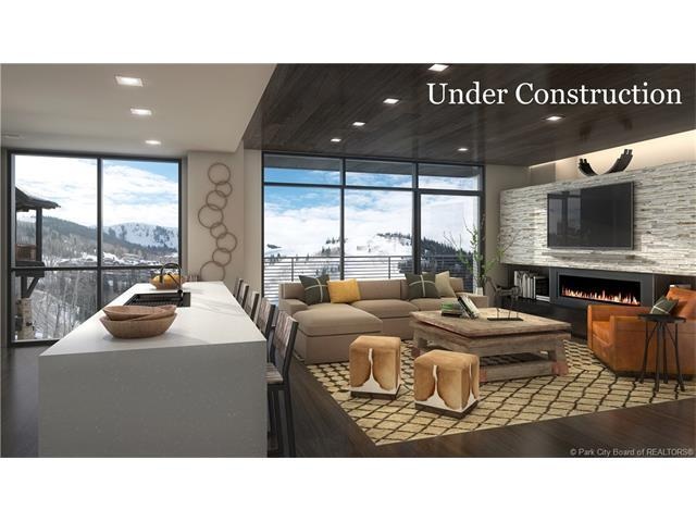 8910 Empire Club Drive #404, Park City, UT 84060 (MLS #11702157) :: High Country Properties