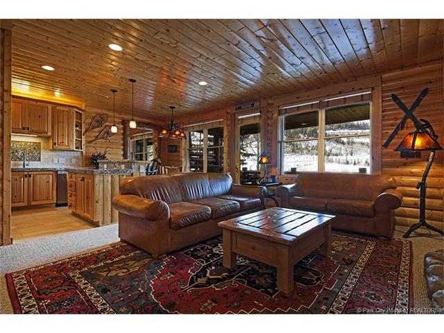 2650 Deer Valley Drive #106, Park City, UT 84060 (MLS #11702288) :: The Lange Group